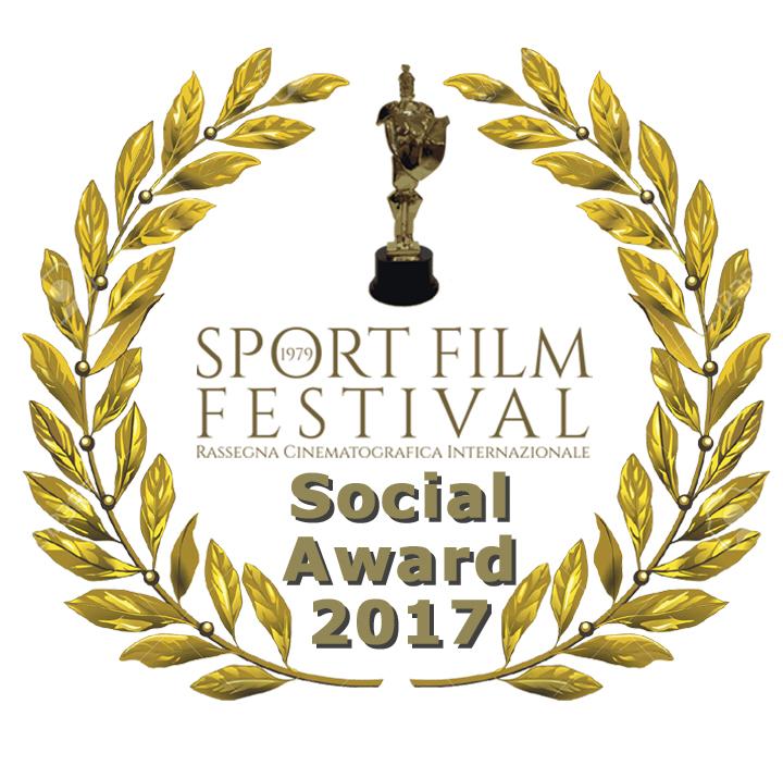 Social Award 2017