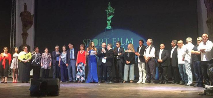 Finale Sport Film Festival