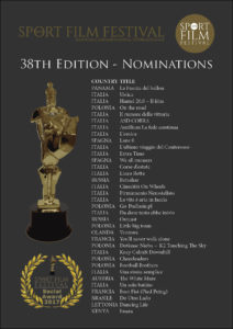 SFF 2017 Nominations