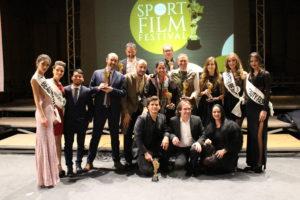 SFF WINNERS 2017